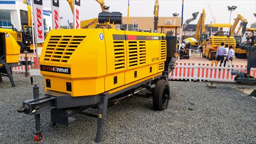 BAUMA 2018<br/><span style=color:black;font-size:12px;font-style:normal;></span>